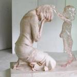 monumento al niño no nacido